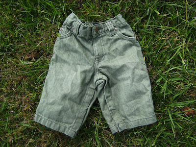 NWT Olive Green Baby Gap Pants 6 12 Months for Baby Boy