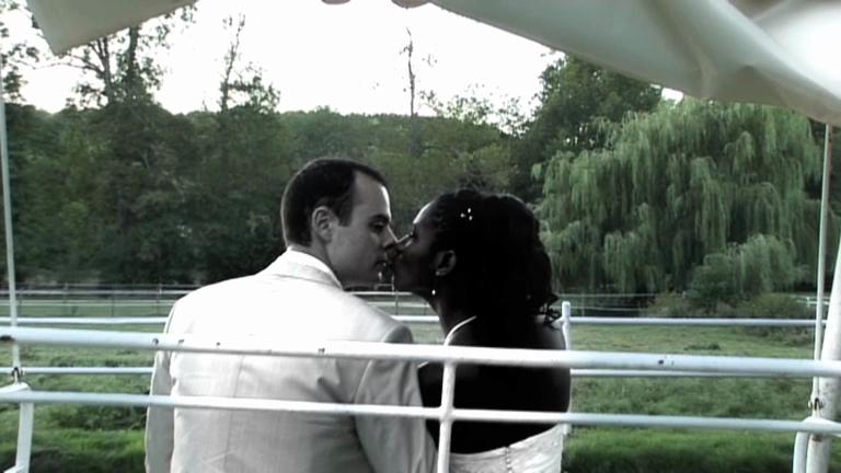 vidéo de mariage Yvelines