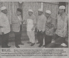 Berita Semasa