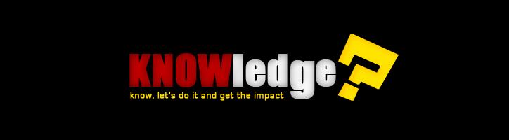 KNOWledge | Web Design | Buat PIN Murah dan Berkualitas