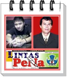 Pendiri Tabloid LINTAS PENA