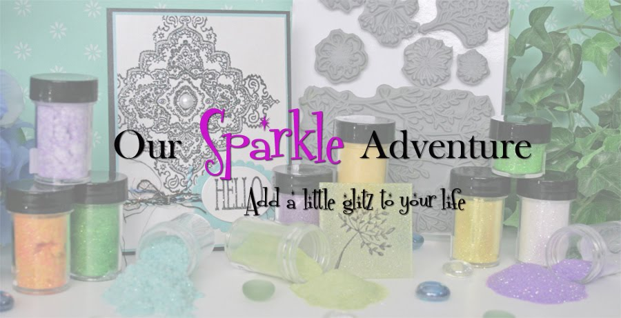 Our Sparkle Adventure