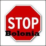 Stop Bolonia!
