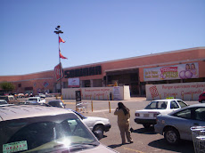 THIS IS THE MALL SORIANA ZACATECAS IN THE PAST