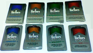 LM coupons for cigarettes