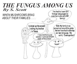 kpms spore print march 2007