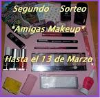 Sorteo amigas makeup
