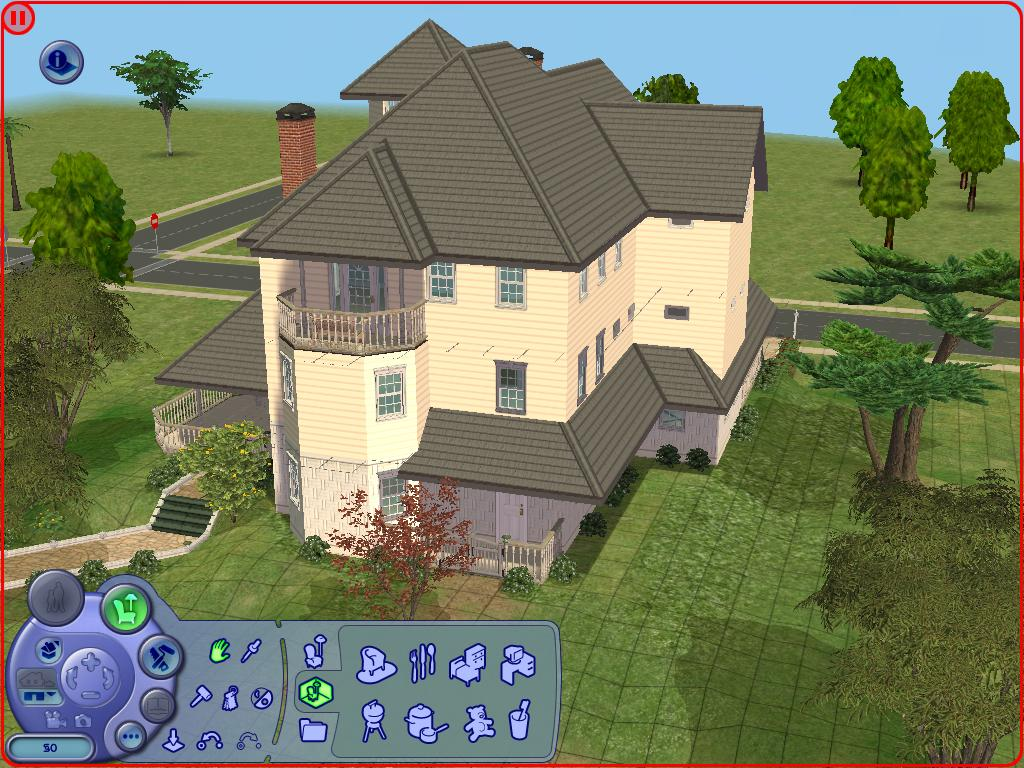 Design House The Sims 3 Joy Studio Design Gallery Best