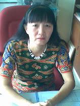 Guru Besar: Cik Ong Yock Kin