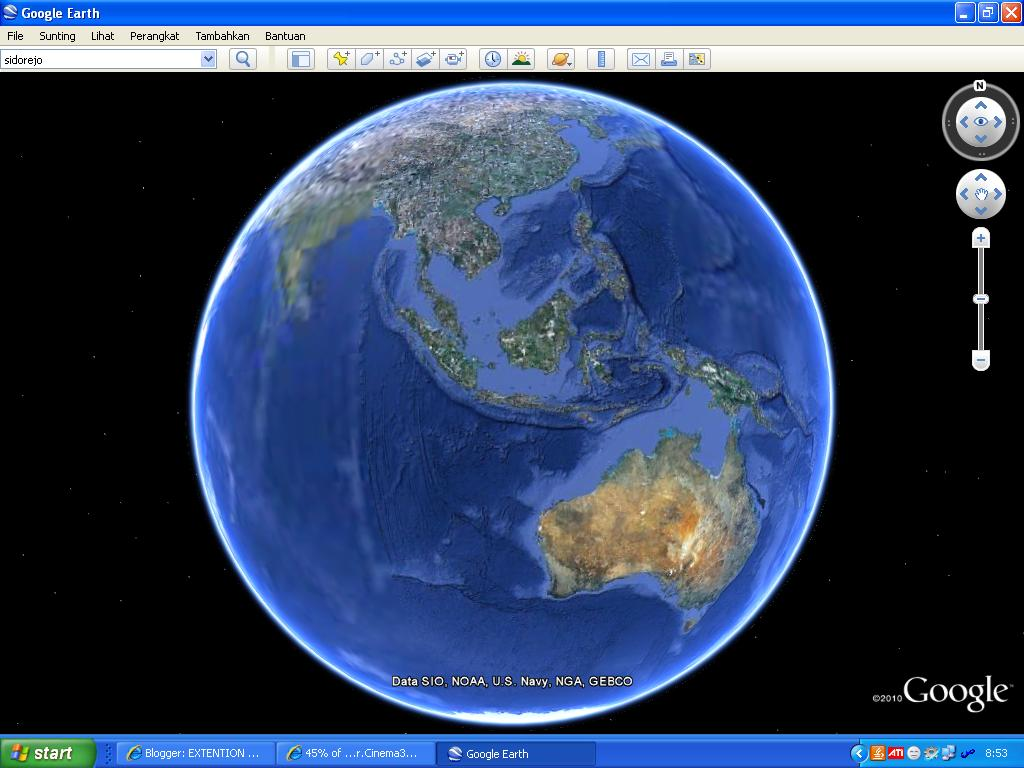 how to make shapefiles on google earth