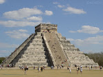 Pirâmede Maia - uma das 7 maravilhas
