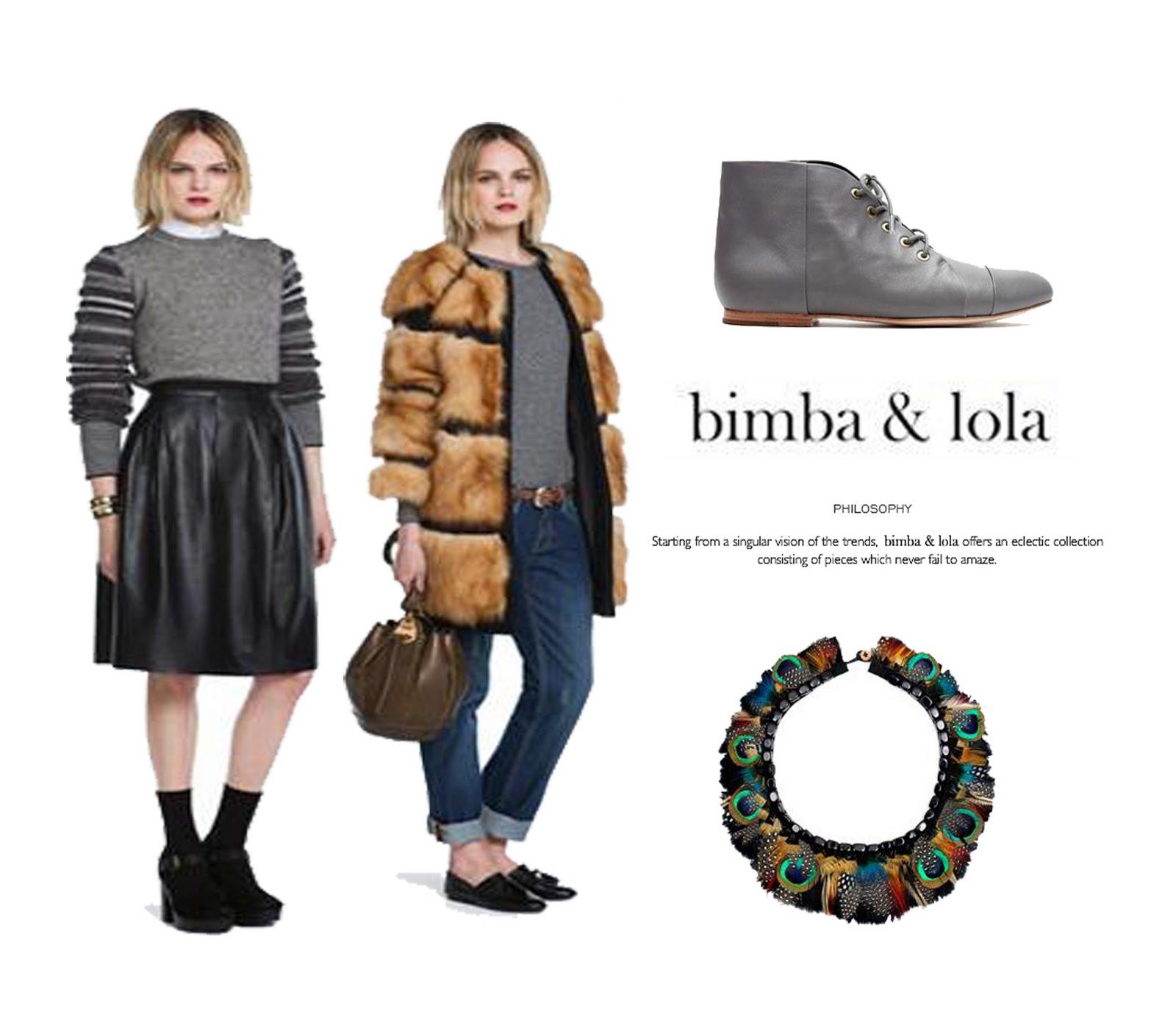 Bimba&Lola