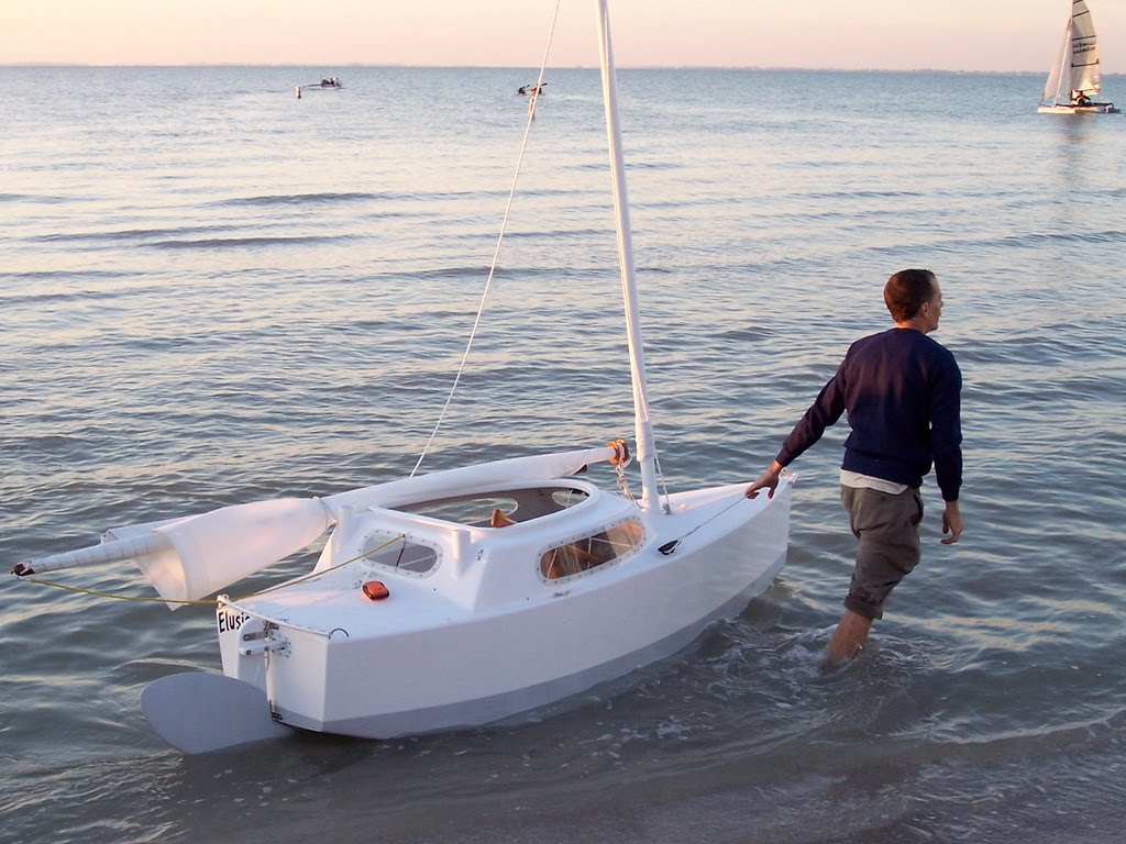 Micro Sailboats http://bills-log.blogspot.com/2010/03/elusion-matt-laydens-micro-sailboat.html