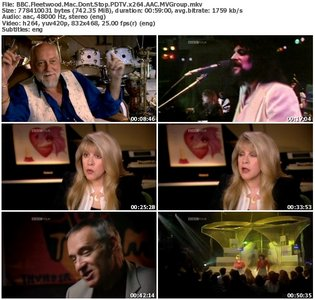 Fleetwood Mac Don T Stop Documentary Download