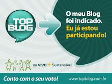 Vote no CIDADE CULTURAL