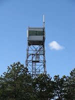 Wellfleet Fire Tower