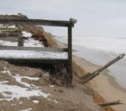 Marconi Beach Stairs