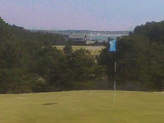 Chequessett Golf Club