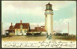 Highland Light, Truro