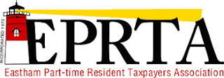 Eastham Part-time Resident Taxpayer Association