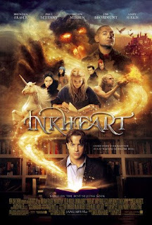 inkheart poster 2 Inkheart 2008