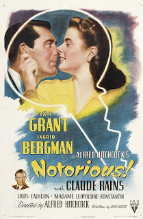 notorious Notorious 1946