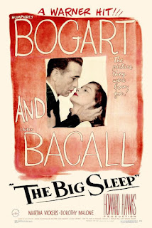 big sleep The Big Sleep 1946