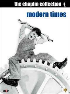modern times chaplin Modern Times 1936