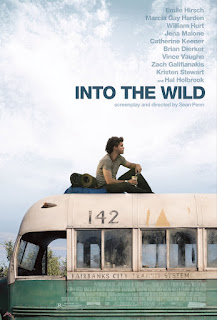 into the wild movie poster l Into the Wild 2007