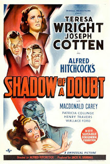 shadow of a doubt Shadow of a Doubt 1943