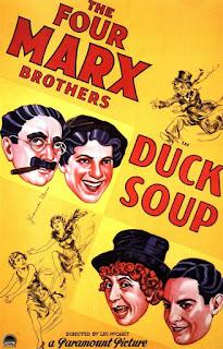 duck soup Duck Soup 1933