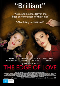 19261 The Edge of Love 2008