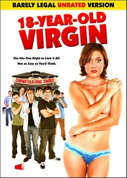 18yov large 18 Year Old Virgin 2009