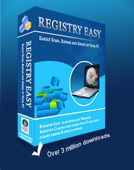 Registry Easy