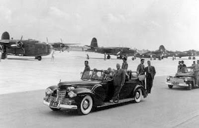 ford president car. two years after ford motor company purchased lincoln, the lincoln model l had distinction of being first car that was used by\u2014and a favorite president 1