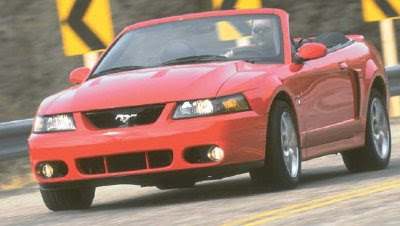 We love fords past present and future 1999 2004 ford mustang sciox Choice Image