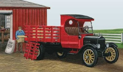 1920 ford truck pictures