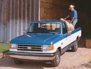 1989 f150 4x4 front suspension