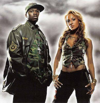 50 Cent Lyrics, beat nicole and video XXX