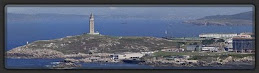 A Coruña nun clic