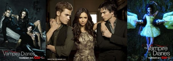 The Vampire Diaries Romania