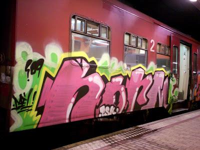 norm train