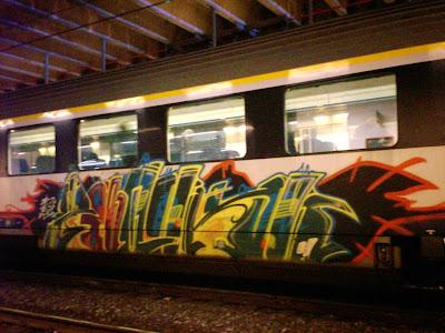 zolk graffiti
