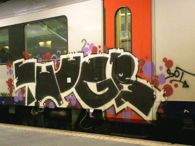 THUGB - SOT CREW