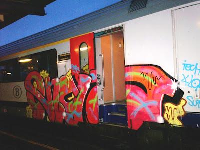 1Lia graffiti