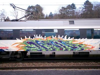 APH - graffiti writer
