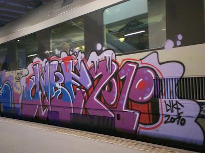 Lyke 2010 Mose Kloy