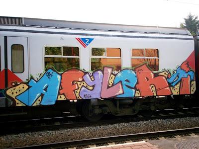 afyler graffiti artist