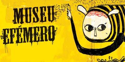 museu efémeromusée du graffiti de Lisbonne