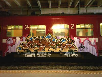 Amer PSK Crew
